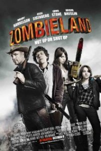 zombieland top ten zombie movies