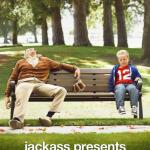 This week in Box Office History Jackass Presents: Bad Grandpa movie