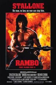 Rambo Top Ten Sylvester Stallone movies