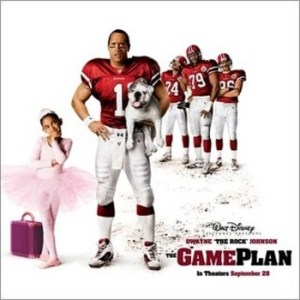 Disney's gameplan Movie, This week in box office history - Deluxe Video Online