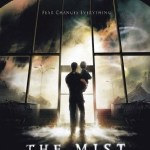 Top Ten Stephen king Films Horror movies The mist