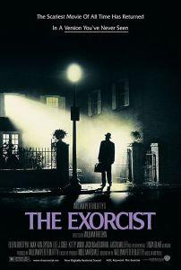 Top Ten Halloween Movies The Exorcist Deluxe Video online