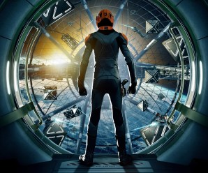 See It Instead:  Ender's Game