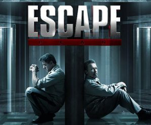See It Instead:  Escape Plan
