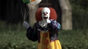 Stephen King's It Movie Review