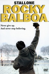 rocky-balboa top ten sylvester stallone movies