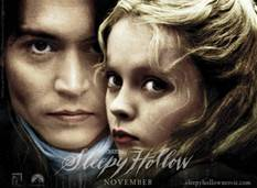top ten Halloween movies Sleepy Hollow Deluxe Video online