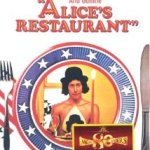 Alice's Restaurant Top Ten Thanksgiving Movies