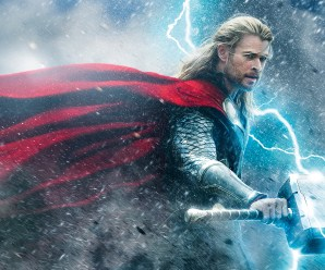 See It Instead:  Thor – The Dark World
