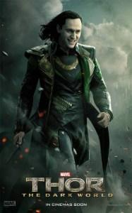 Movie Review: Thor - The Dark World (2013)
