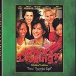 What's Cooking Top Ten Thanksgiving Movies