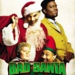 Bad Santa Top Ten Christmas Movies