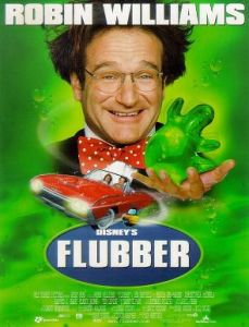 Box Office History Frozen : Flubber