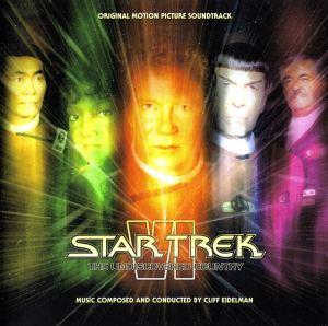 This Week In Box Office History Clean Sweep Star Trek 6 poster