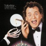 Scrooged Top Ten Christmas Movies