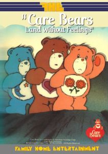 See It instead: Frozen - The care bears