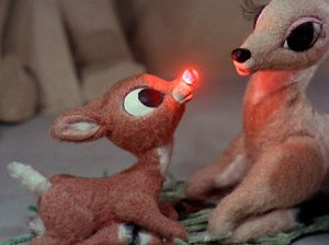 Retro Review: Rankin and Bass - Christmas Rudolph the red nose Reindeer