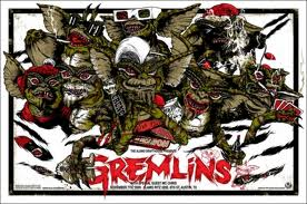 gremlins movies that ruined my childhood