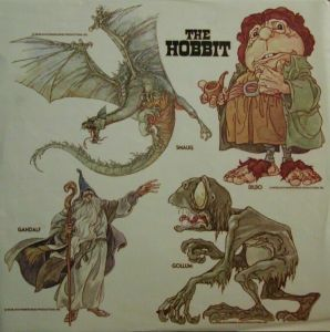 Rankin/Bass The Hobbit (1977)