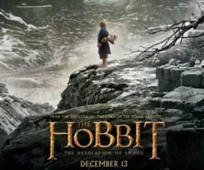 Box Office Wrap Up: The Hobbit Quest For Cash