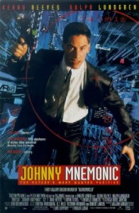 47 Ronin - keanu reeves - Johnny mnemonic
