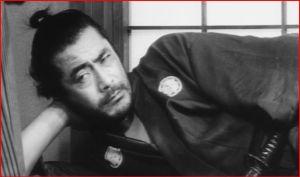 47 Ronin - keanu reeves Sanjuro Film.