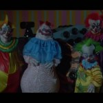 Top Ten Creepy clown Movies Killer Klowns Frrom Outerspace