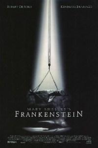 Mary Shelley's Frankenstein (1994) film, See It Instead: I, Frankenstein