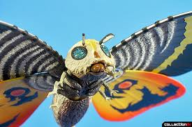 Mothra This Year in Box Office History