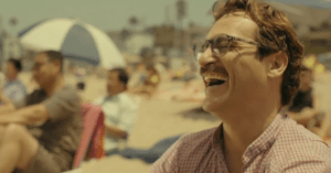 Her starring Joaquin Phoenix Movie Review
