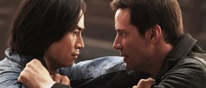 Movie Review:  Man of Tai Chi  Keanu reeves and tiger chen