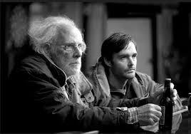 Nebraska Movie Review Bruce Drn, Will Forte