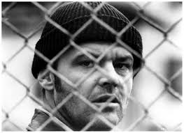 Academy Awards Best Picture Oscar Winner One Flew Over the Cuckoo's Nest (1975)