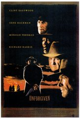 Academy Awards Best Picture Oscar Winner Unforgiven (1992)