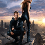 divergent Box Office history