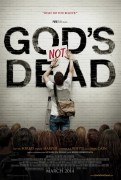 God's not dead Box office History