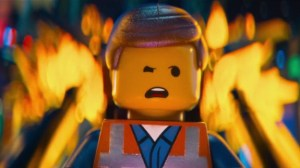 Movie Review: The Lego Movie hero adam mckay