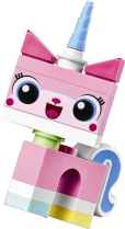 Movie Review: The Lego Movie Princess Unikitty