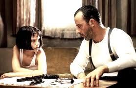 See It Instead: 3 Days to Kill - Leon The Professional