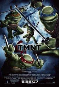 teenage mutant ninja turtles Box Office history