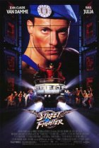 Worst Video Game Adaptations - Street Fighter