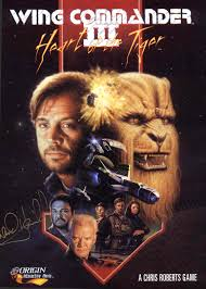 Worst Video Game Adaptations Wing Commander