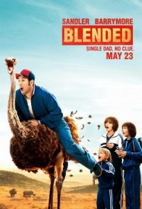 Blended - This Week In Box Office History