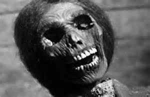 Top Ten Worst movie Moms - Psycho