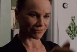 Barbra Hershey Top Ten Worst Movie Moms
