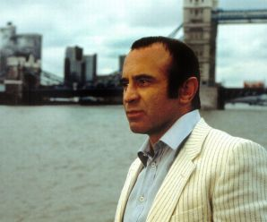 See It Instead: Bob Hoskins Edition