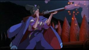 Princess Mononoke see it instead godzilla
