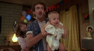 H.I. McDunnough, Raising Arizona. Top Ten bad Dads