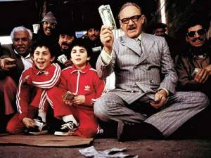Royal Tenenbaum, The Royal Tenenbaums. Top Ten Bad Dads