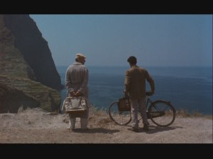 Il Postino movie review 1994